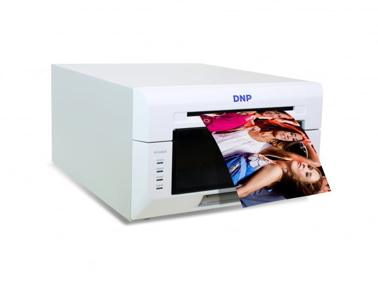 our new member to the team dnp ds620 , we will be using this at all our events