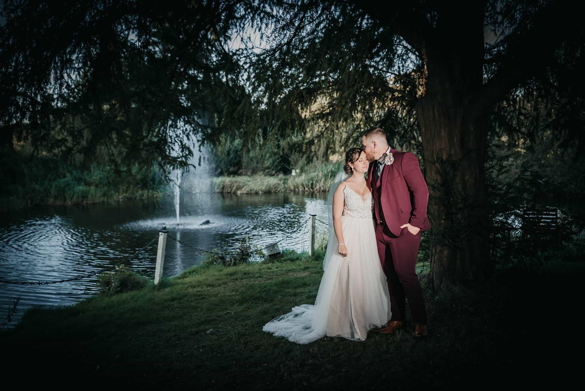 wedding photographer Wakefield